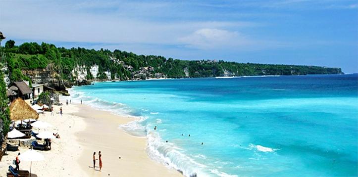 Beach-Bali