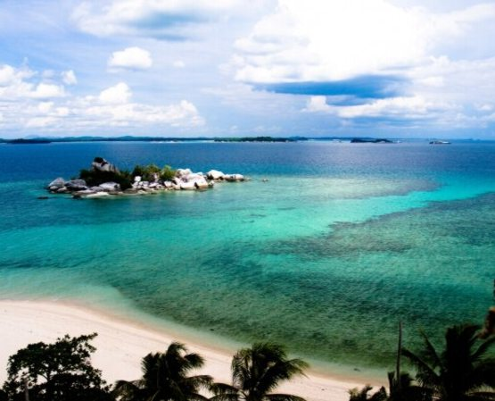 Derawan Beach, East Kalimantan